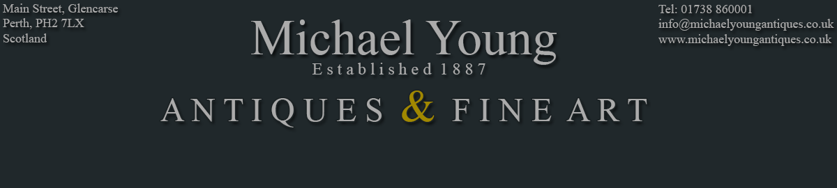 Michael Young Antiques