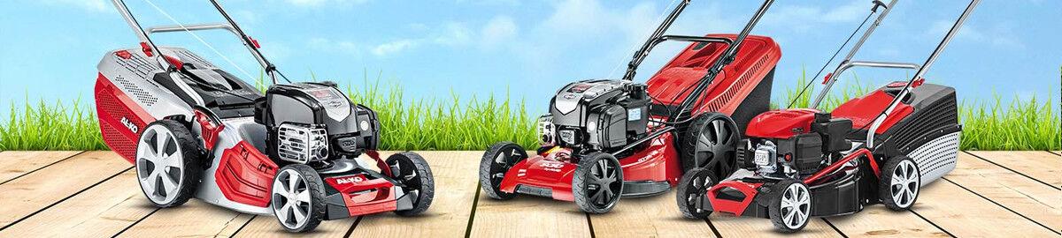 The Green Reaper Garden Machinery