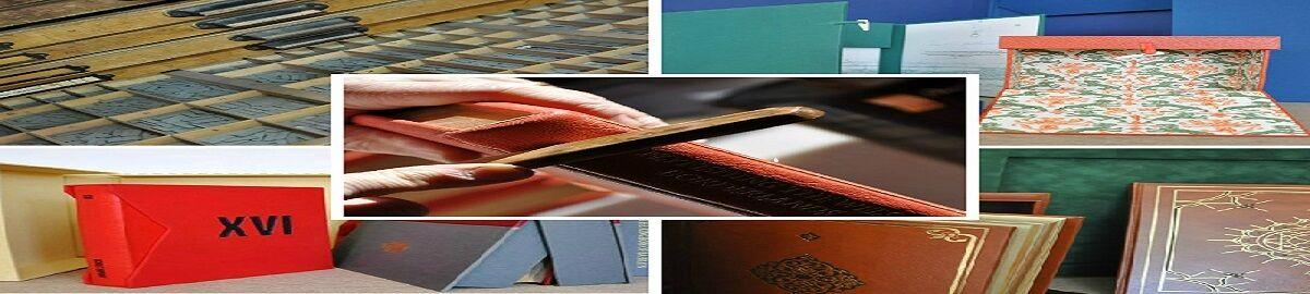 Ludlow Bookbinders Ltd