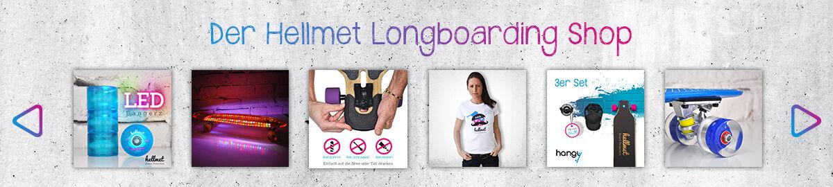 Hellmet Longboarding