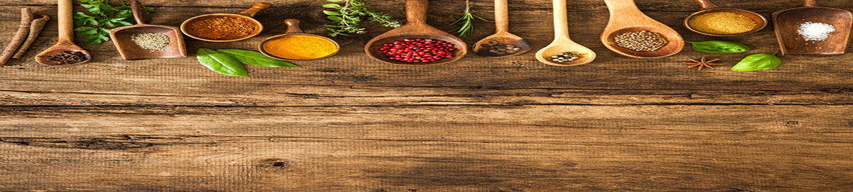 Bondi Gourmet Spices