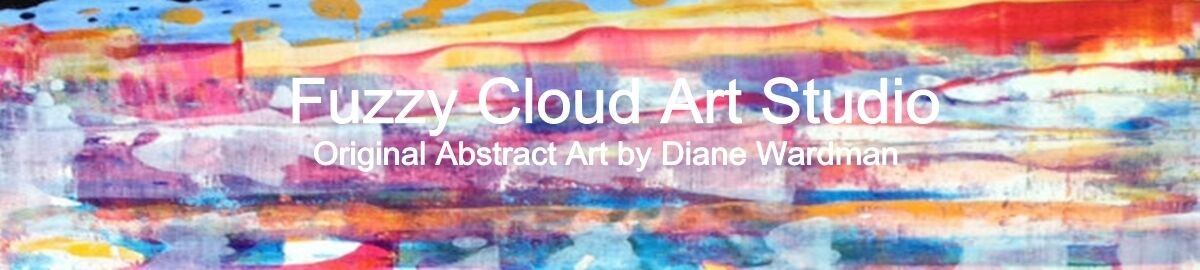 Fuzzy Cloud Art Studio