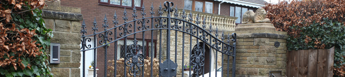Wrought Iron Shop UK