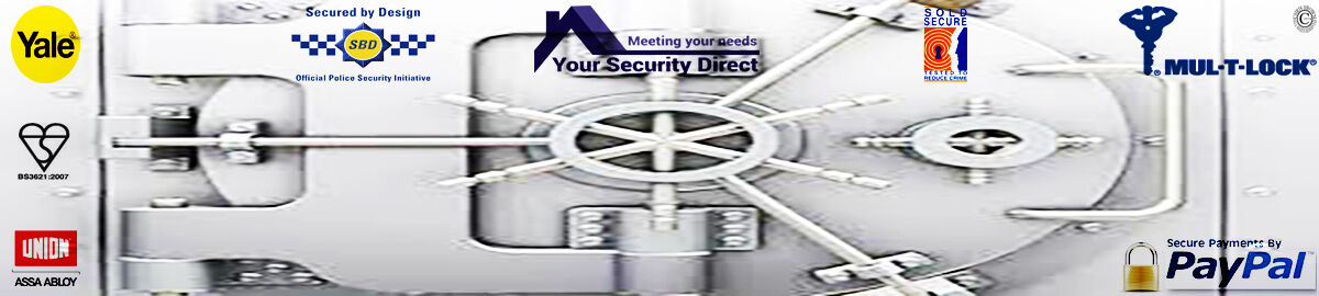 Your Security Direct