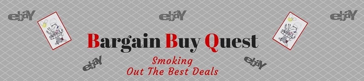 Bargain Buy Quest