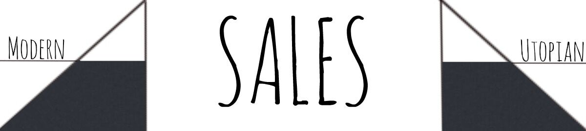 Modern Utopian Sales