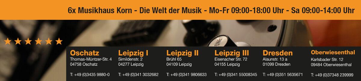 Musikhaus-Korn