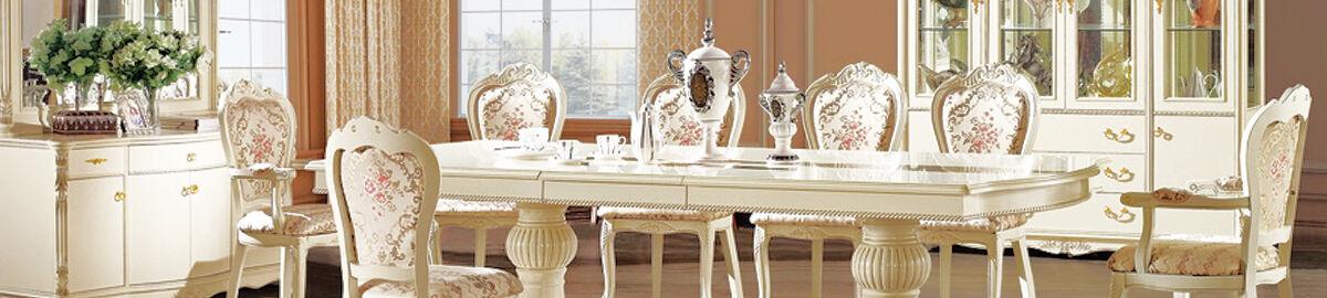 LIVETIME reproduction furniture