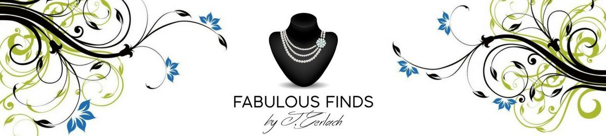 Fabulous Finds by J. Gerlach