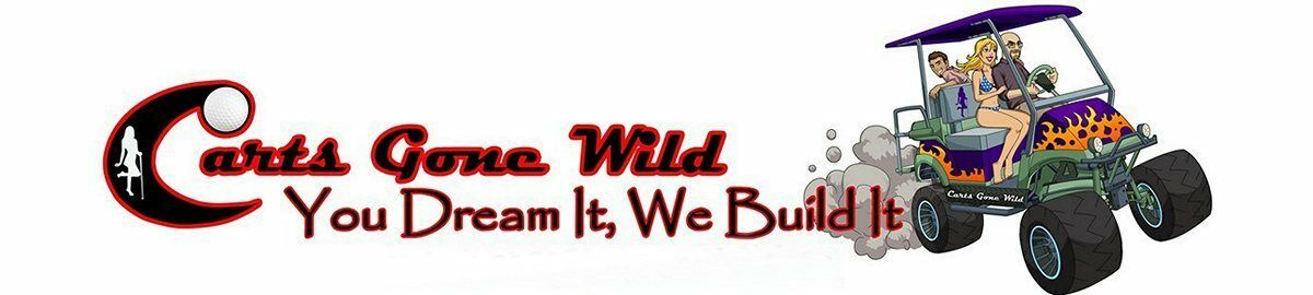 Carts Gone Wild Inc.