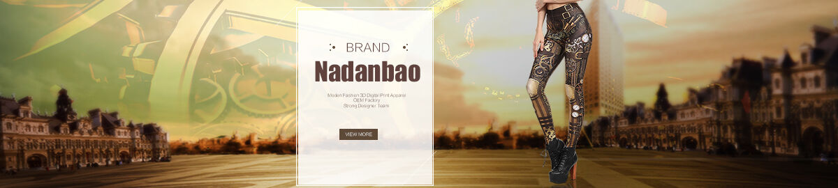 Nadanbao Official Store