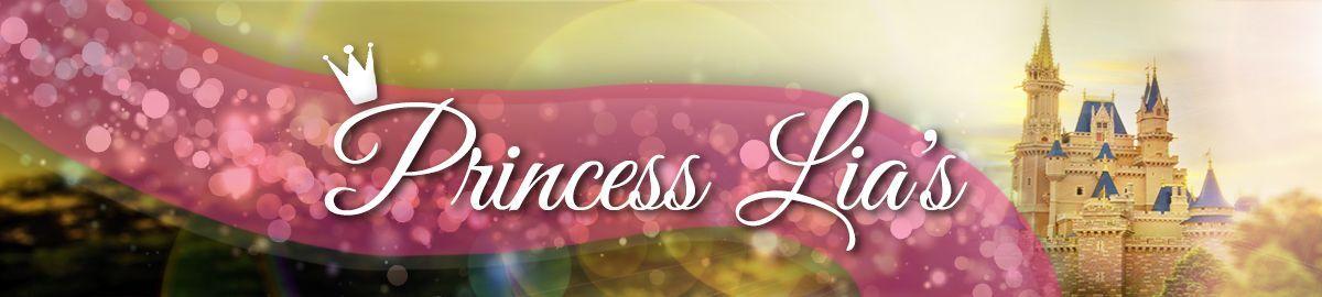 Princess Lia's