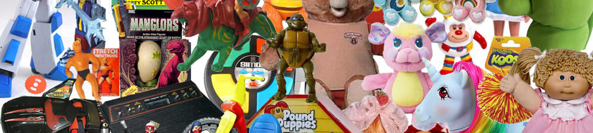 Legendary Toys and Collectibles