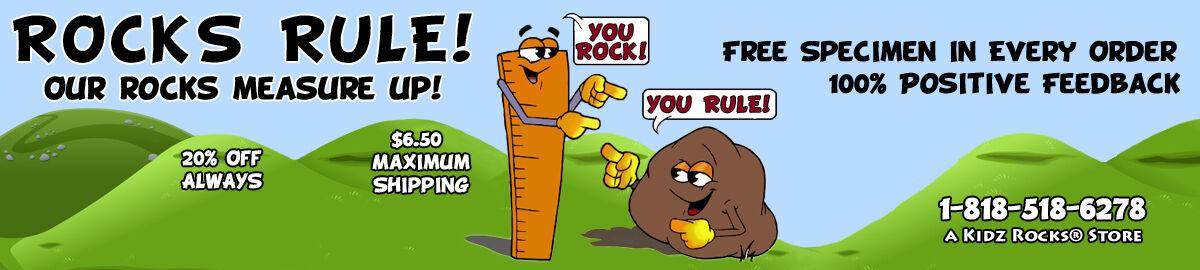 Rocks Rule