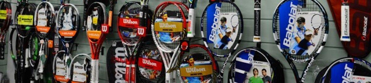 Bakers Tennis Shop