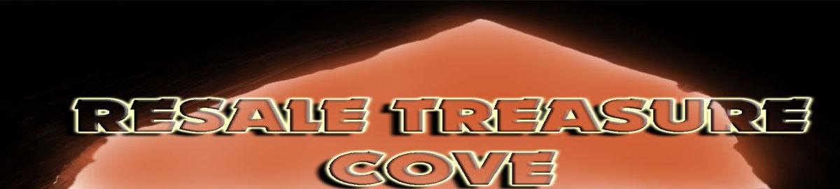 Resale Treasure Cove