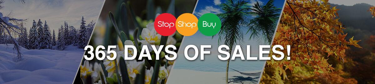 Stop Shop Buy