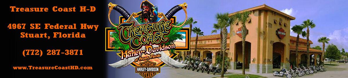 Treasure Coast Harley-Davidson