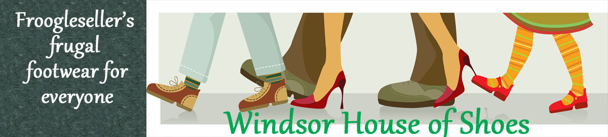 Windsor House of Shoes