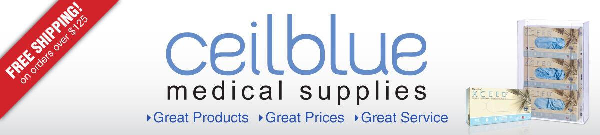 CeilBlue Medical Supplies