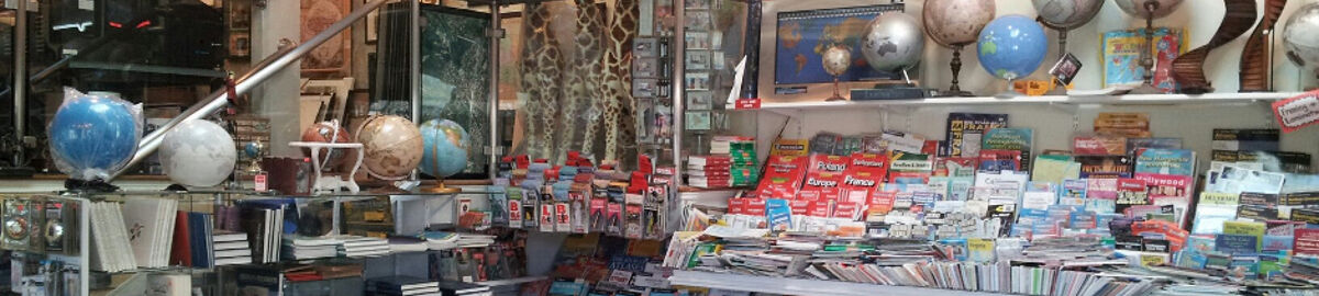 Rockford Map Gallery