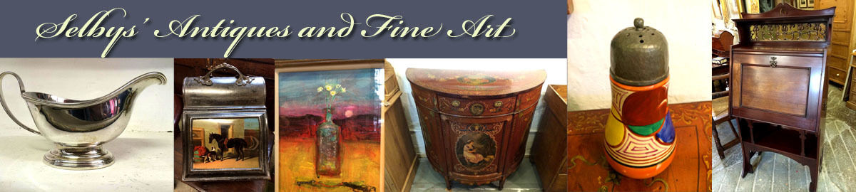 Selbys' Antiques and Fine Art