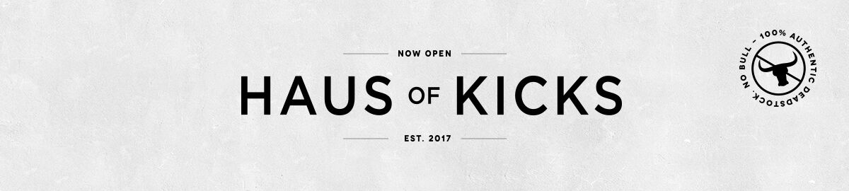 HAUS OF KICKS - Australia