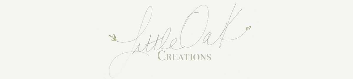 Little Oak Creations