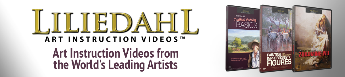 Liliedahl Art Instruction Videos