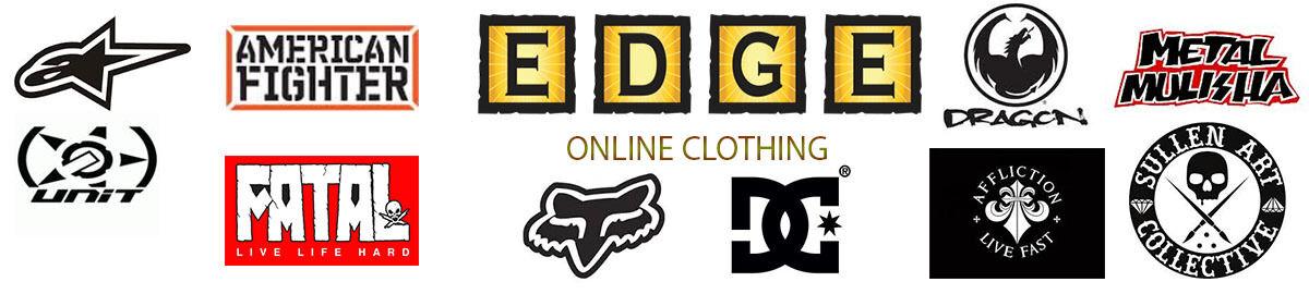 Edge Online Clothing