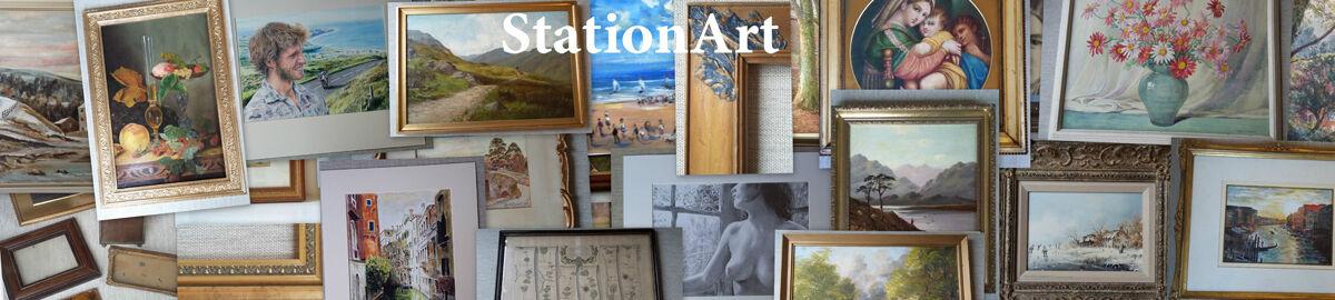 StationArt
