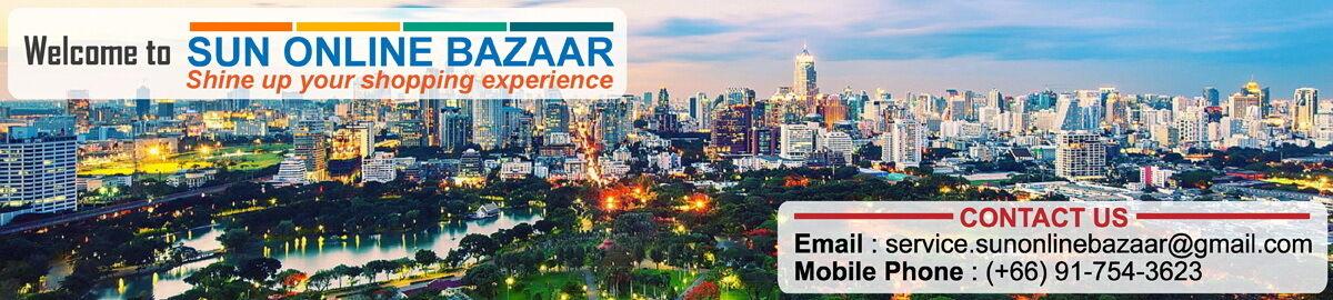 Sun Online Bazaar