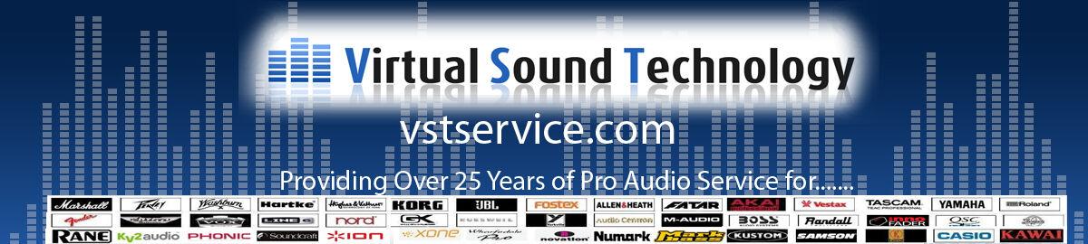 Virtual Sounds Technology