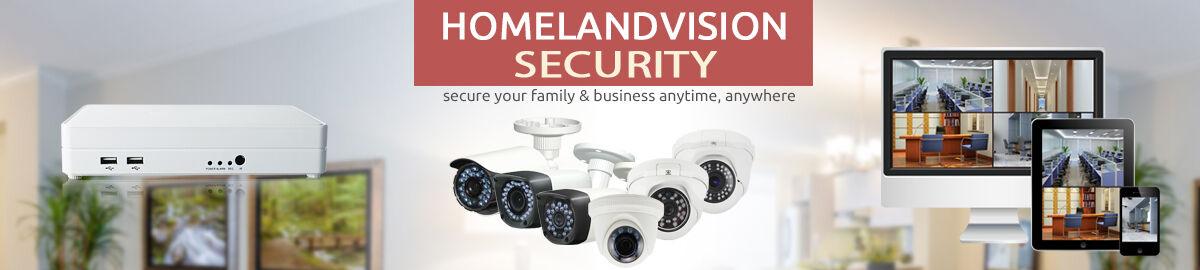 Homelandvision Security