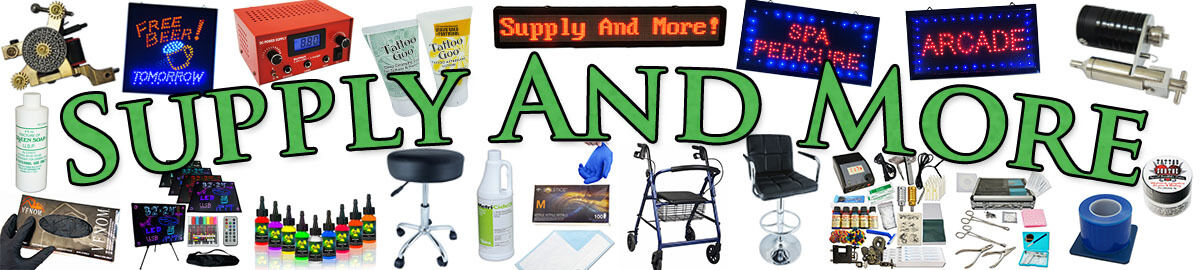 Supply And More