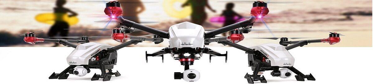 UAV-DRONEDEPOT