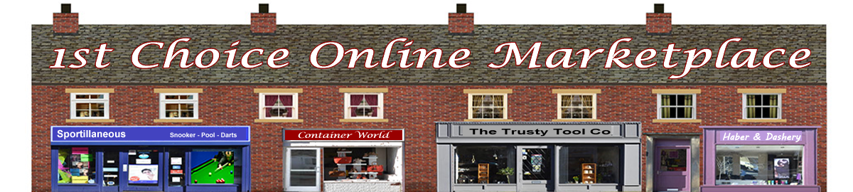 1st Choice Online Marketplace