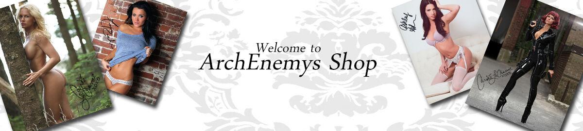 ArchEnemysShop