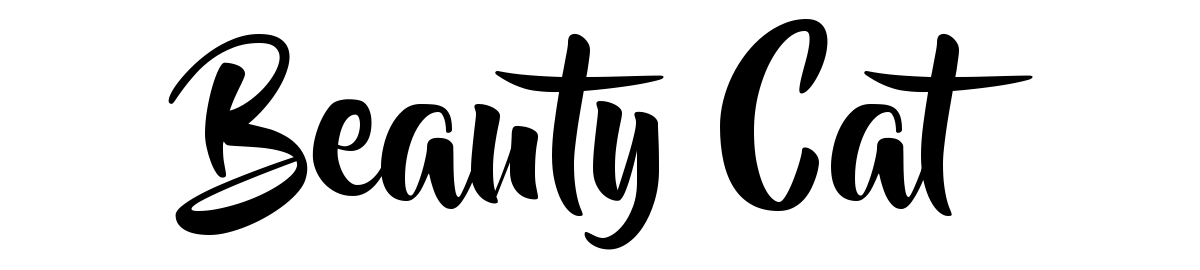 Beauty♡Cat