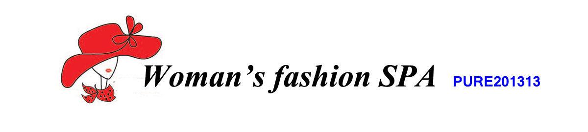 pure201313- Woman's fashion SPA