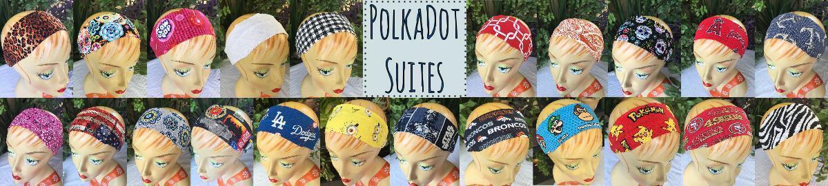 PolkaDot Suites