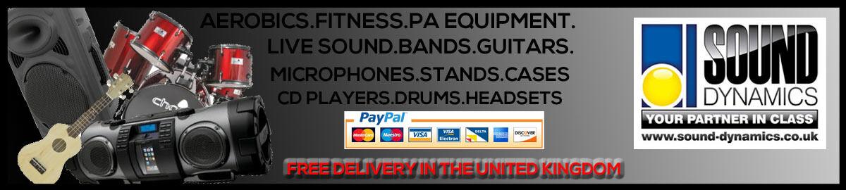 Sound Dynamics Ltd