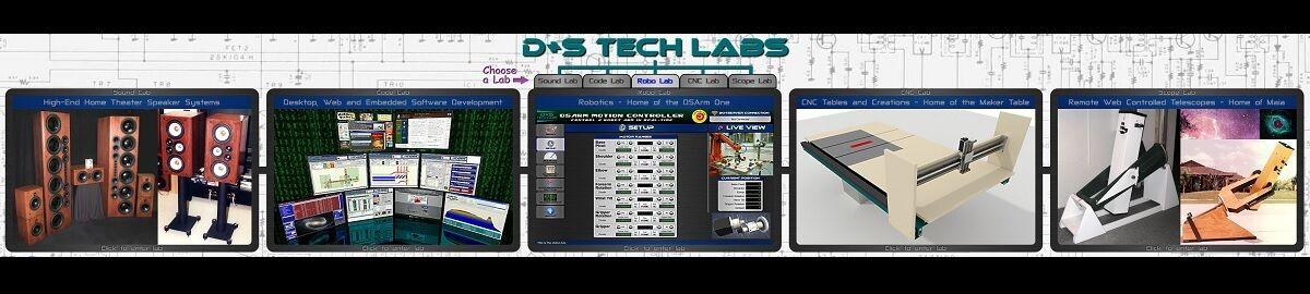 D+S Tech Labs