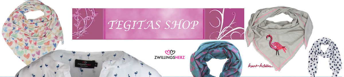 Tegitas Shop