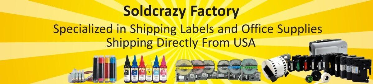 Soldcrazy Factory