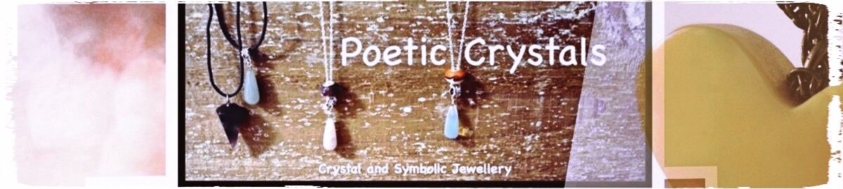 Poetic Crystals