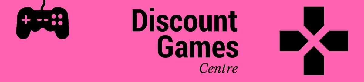 Discount Games Centre