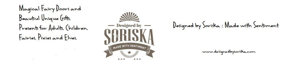 Designed by Soriska