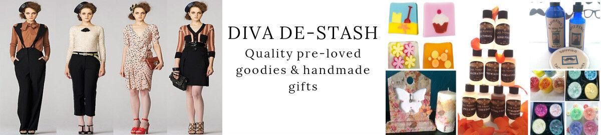 Diva De-stash
