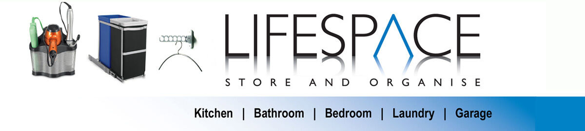 Lifespace Store and Organise